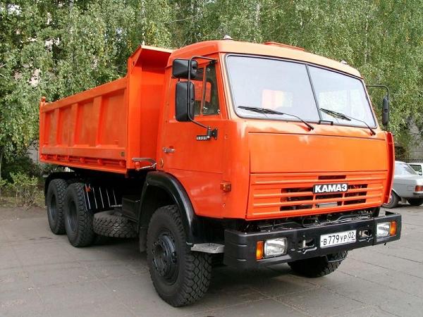 КАМАЗ 45142_600