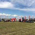 День поля в Калуге