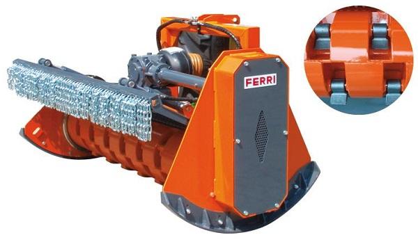 FERRI TFC-R 1600