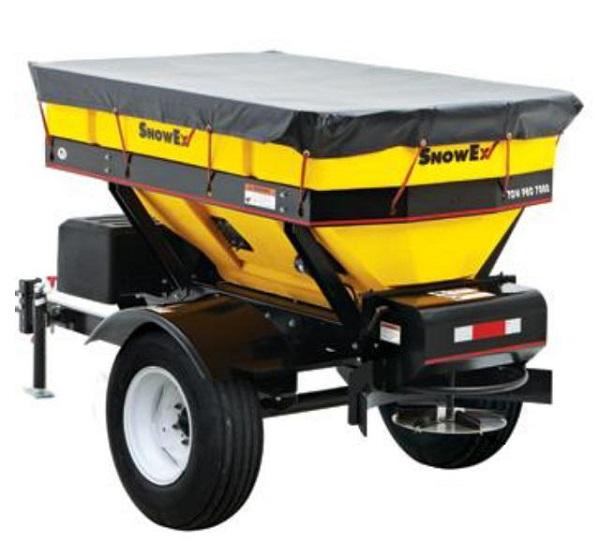 SnowEx Tow Pro