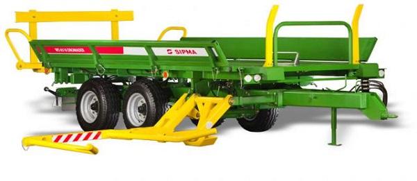 WS 6510 DROMADER