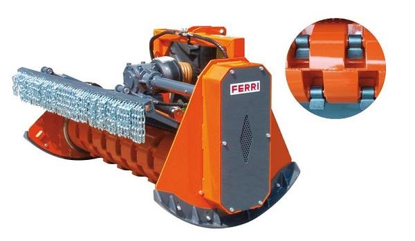 TFC-R 1600
