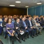 Участники XII ежегодной конференции дилеров АО «ПК «Ярославич»