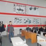Обучение механизаторов 27 февраля 2019 года