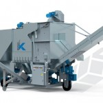 зерноочистительная машина КЛАСС50 МС20П